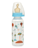 nip Babyflasche Family blau, 250 ml